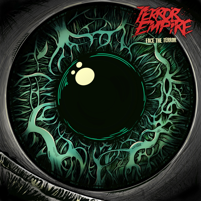 "News Added Jun 25, 2012 Hailing from the central region of Portugal, Terror Empire was formed in 2009 and displays a furious and calculated brand of thrash metal. The band's main focus has always been to produce a traditional ""thrash metal sound"" with traces of what has been part of the modern metal sound, such […]"