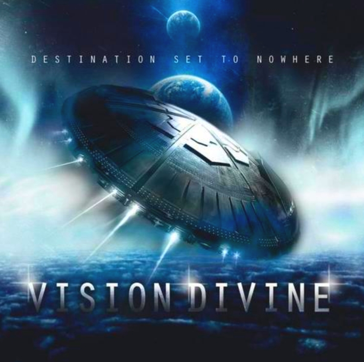 """News Added Jun 25, 2012 Italian power/progressive band Vision Divine, founded by guitarist and songwriter Olaf Thorsen (Labyrinth) and singer Fabio Lione (Rhapsody Of Fire), announced that the band has signed with Germany's EarMusic/Edel Group Records and will release its seventh studio album """"Destination Set to Nowhere"""" on September 14, 2012. According to the press […]"""