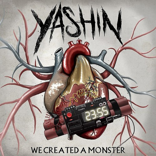 News Added Jun 26, 2012 Yashin are Scottish post-hardcore band formed in Greenock, near Glasgow in 2006. Submitted By Nii Track list: Added Jun 26, 2012 1. We Created a Monster 2. Runaway Train 3. New Year or New York 4. Pushing Up Daisies 5. The Game 6. Submitted By Nii Video Added Jun 26, […]