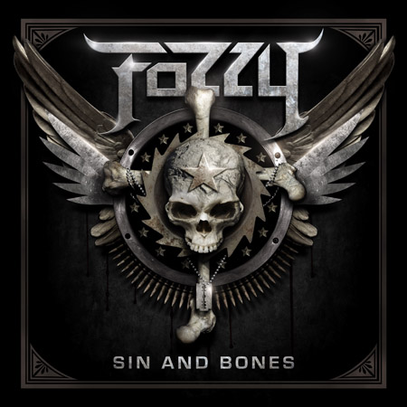 News Added Jun 25, 2012 Internationally-renowned hard rock and metal act FOZZY are proud to announce the August 14 release of SIN AND BONES, their highly-anticipated new studio album and debut release with Century Media Records. After years of non-stop touring in Europe, the band will embark on the first U.S. tour of their 12-year […]
