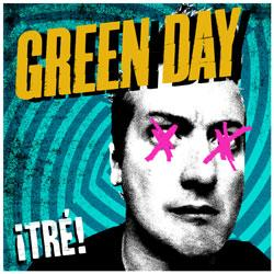 News Added Jun 21, 2012 third album in the new green day trilogy Submitted By chase Track list: Added Jun 21, 2012 Brutal Love Missing You 8th Avenue Serenade Drama Queen X-Kid Sex, Drugs & Violence Little Boy Named Train Amanda Walk Away Dirty Rotten Bastards 99 Revolutions The Forgotten Submitted By chase