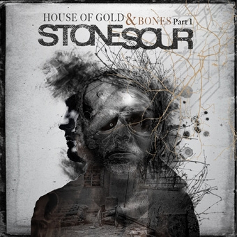 """News Added Jun 11, 2012 Corey Taylor's (Slipknot) band Stone Sour announced a new CD - double-concept album """"House Of Gold And Bones"""". First part will be released October 2012 and the second one next year. Taylor released the following statement: """"I promised today you'd get the explanation to HoGaB. Well, today that's exactly what […]"""