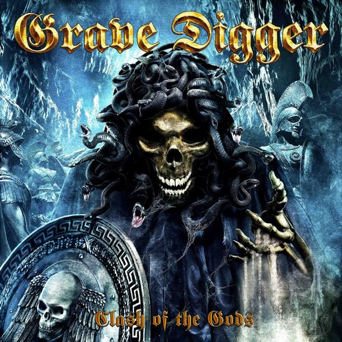 News Added Jun 20, 2012 Facebook: https://www.facebook.com/realgravedigger Submitted By Nii Track list: Added Jun 20, 2012 n/a Submitted By Nii