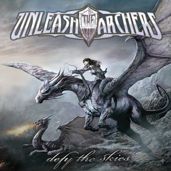 News Added Jul 09, 2012 Canadian melodic death band. A song is streaming here: http://unleashthearchers.bandcamp.com/track/the-path-unsought Submitted By Nii Track list: Added Jul 09, 2012 1. The Path Unsought 2. Upon Ashen Wings 3. Soulstorm Submitted By Nii