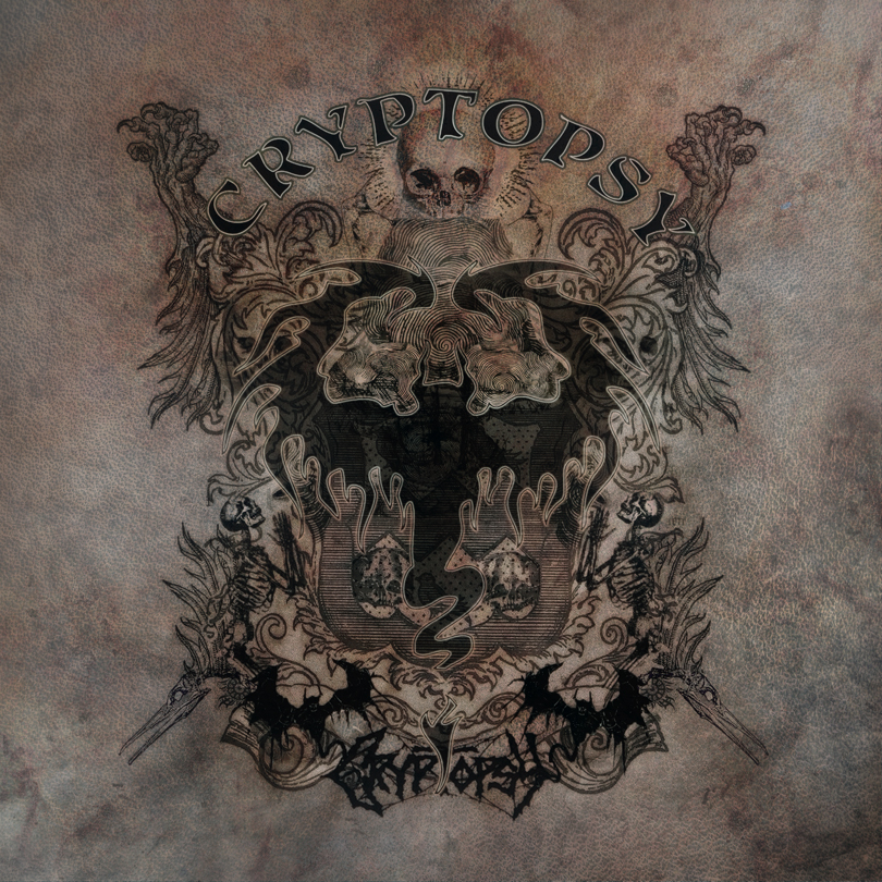 News Added Jul 13, 2012 Technical Death from Canada. There's a trailer for their upcoming new self-titled album Cryptopsy. Submitted By Nii Track list: Added Jul 13, 2012 01. Two-Pound Torch 02. Shag Harbour's Visitors 03. Red-Skinned Scapegoat 04. Damned Draft Dodgers 05. Amputated Enigma 06. The Golden Square Mile 07. Ominous 08. Cleansing The […]