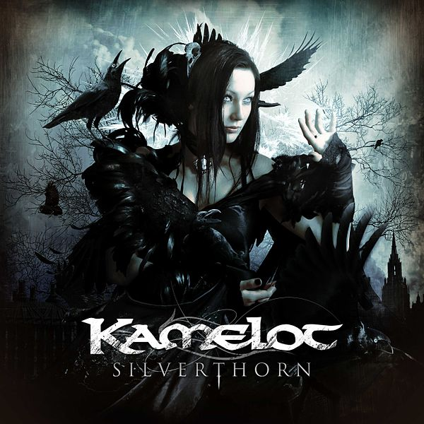 """News Added Jul 19, 2012 American/German/Swedish symphonic metallers Kamelot's new album, due on October 29th (October 26th in Germany) via Steamhammer/SPV. The CD will mark the band's first release with new singer Tommy Karevik. Kamelot guitarist Thomas Youngblood stated on the style and content of the forthcoming KAMELOT concept album: """"The new songs sound more […]"""