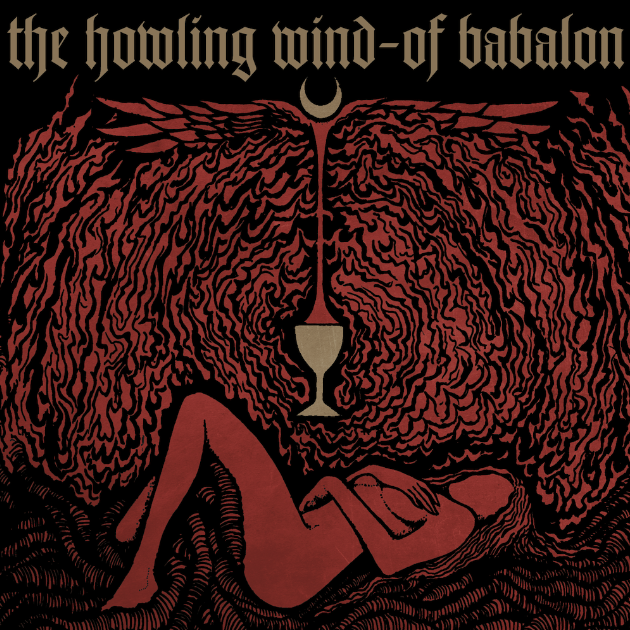 News Added Jul 11, 2012 Black metal band from US. The Howling Wind is available for streaming exclusively at Invisible Oranges (not including the hidden bonus track from the CD). Submitted By Nii Track list: Added Jul 11, 2012 01. The Seal Upon The Tomb 02. Beast Of the Sea 03. Graal 04. Scaling The […]