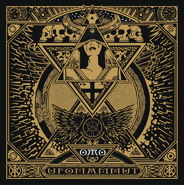 News Added Jul 11, 2012 After releasing Oro: Opus Primum in April, the Italian stoner doom metal band, Ufomammut are gearing up for the release of the second installment Oro: Opus Alter, which will see the light of day on September 14th via Neurot Recordings. Submitted By Nii Track list: Added Jul 11, 2012 n/a […]