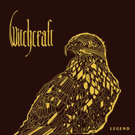 """News Added Jul 09, 2012 Swedish Doom Metal. The cover art for """"Legend"""" is going to be revealed soon. Official website: http://www.witchcrafthome.com/ Submitted By Nii Track list: Added Jul 09, 2012 n/a Submitted By Nii"""