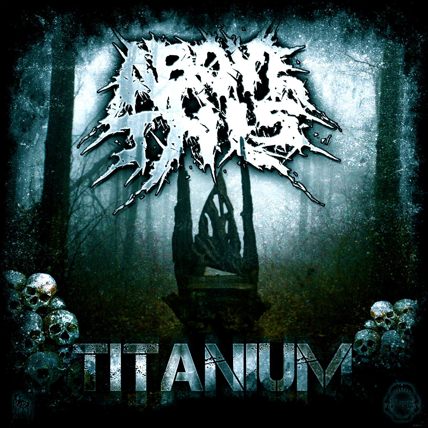 News Added Aug 21, 2012 Metalcore band with some electronic influences. Submitted By Nii Track list: Added Aug 21, 2012 1. Beat Down (Intro) 2. Attaboy 3. Ice Age 4. Cursive Curses 5. Shape Shifter 6. The Way Of The Hand, A Pyro's Revenge 7. There Can Only Be One Second Best! 8. Titanium 9. […]