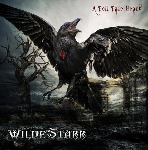 News Added Aug 26, 2012 In case you haven't yet heard that WildeStarr's new album A Tell Tale Heart is upon us, do not despair. We have got the news for you as it unfolds. The album is scheduled to be released on October 25th in Europe and five days later in North America through […]