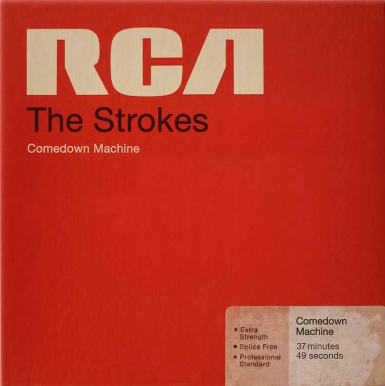 News Added Aug 16, 2012 confirmed fifth album of the Strokes as of 1/30/2013. Submitted By Colton Musselman Track list: Added Aug 16, 2012 none exists currently. Submitted By Colton Musselman