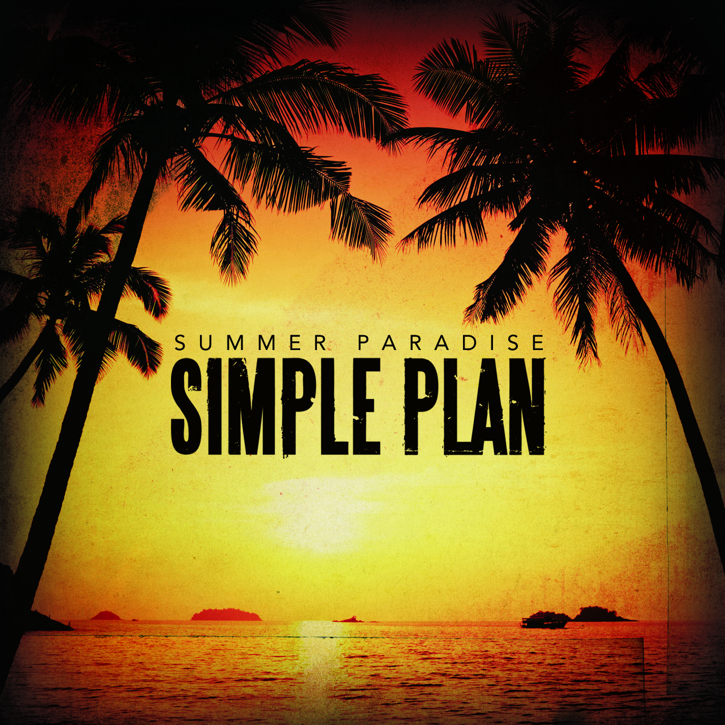 News Added Aug 26, 2012 https://www.facebook.com/simpleplan Submitted By Nii Track list: Added Aug 26, 2012 01. Summer Paradise (feat. Sean Paul) 02. Summer Paradise (feat. K'naan) 03. Summer Paradise 04. Astronaut (Naked Version) 05. Loser of the Year (Acoustic Version) Submitted By Nii