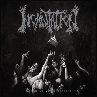 News Added Aug 25, 2012 Death metallers Incantation have returned home after their Brazilian tour and European summer festivals. The band will now focus on their new album, which they have revealed will be titled Vanquish In Vengeance. It will be a conceptual album and the release date has been scheduled for November via Listenable […]