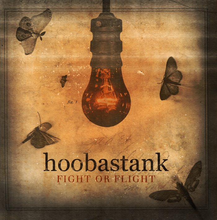 News Added Aug 05, 2012 Fight or Flight, is the fifth studio album by American rock band Hoobastank and was originally expected to release on July 31, 2012 until it got pushed back to August 28, 2012. And now it has been pushed back again to release on September 11, 2012. Produced by Gavin Brown, […]