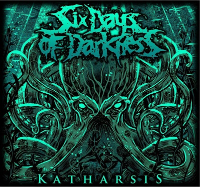News Added Aug 25, 2012 https://www.facebook.com/SixDaysOfDarkness Submitted By Nii Track list: Added Aug 25, 2012 01 Rising From The Ground 02 Death's Grave 03 The Cleansing 04 Dead Forest 05 The Impaler 06 Beastial Com-Log 07 Carnivorous Desire Submitted By Nii