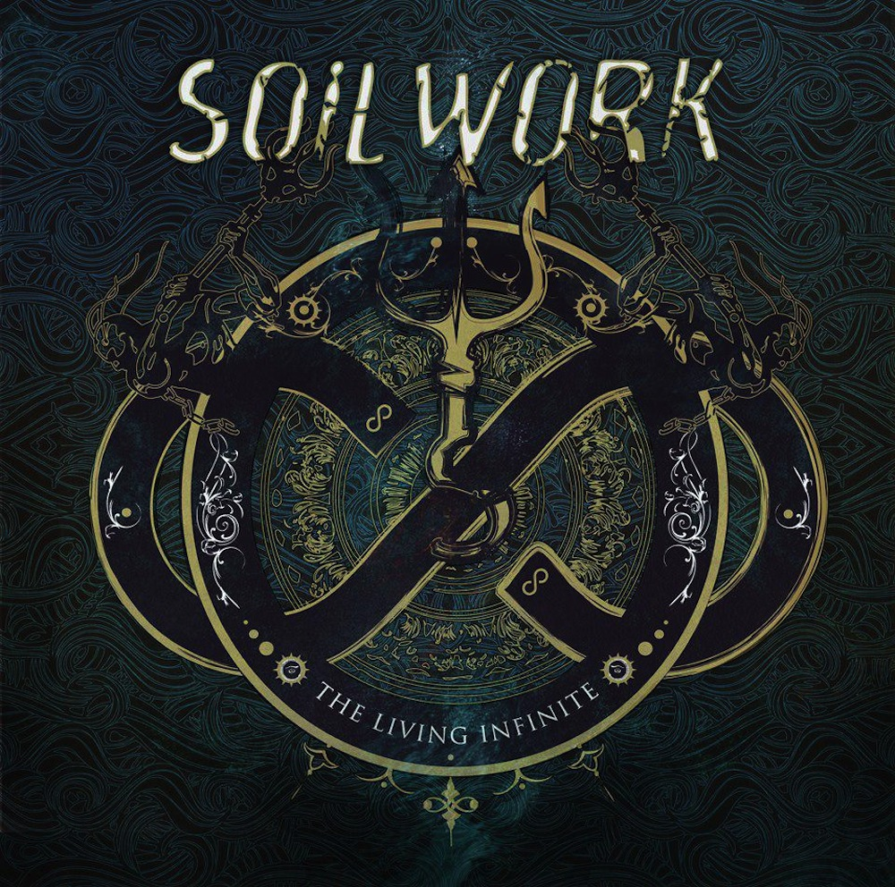 News Added Aug 23, 2012 Swedish melodic metallers Soilwork will enter the studio on August 23rd to begin recording the follow-up to their 2010 release The Panic Broadcast. The album will be produced by Jens Bogren (Opeth, Amon Amarth, Bloodbath). The new album, entitled The Living Infinite, will also mark the recording debut of long-time […]