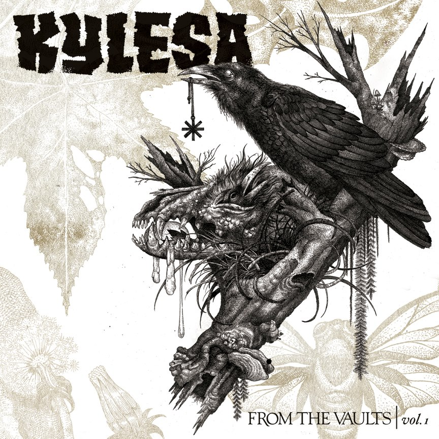 News Added Sep 02, 2012 While we wait for a new Kylesa album set for 2013, we will have a new compilation to entertain ourselves with. The sludge band is going to release From The Vaults, Vol. 1, a twelve-song collection featuring unreleased and alternate versions of songs spanning their catalogue including their cover of […]