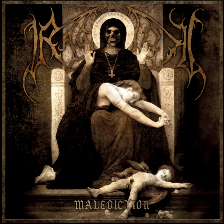 "News Added Sep 12, 2012 Malediction, the album, which was recorded, mixed and mastered by Magnus ""Devo"" Andersson (Marduk) at his Endarker Studios in Sweden and produced by Ragnarok and Magnus ""Devo"" Andersson, will be the band's seventh full-length and it is set for release on Agonia Records on the 30th October in Europe and […]"