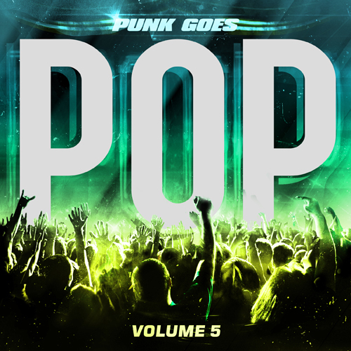 """News Added Sep 14, 2012 Fearless Records, Punk Goes Pop volume 5 Submitted By Andrew Track list: Added Sep 14, 2012 Memphis May Fire - Grenade (Bruno Mars) Upon This Dawning - """"Call Me Maybe"""" (Carly Rae Jepsen) Mayday Parade feat. Vic Fuentes - """"Somebody I Use To Know"""" (Gotye) We Came As Romans - […]"""