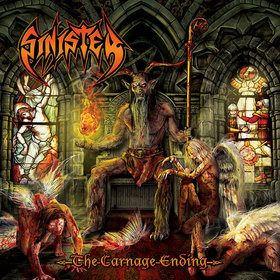 News Added Sep 24, 2012 This Dutch 'Old School' Death Metal band will be releasing their 10th full length record at the end of September through Massacre Records. This album could prove to be an interesting listen for the band's fanbase, as it's essentially only one original member with 4 new members recruited during 2011. […]