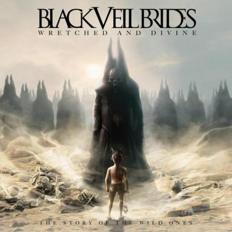 News Added Oct 09, 2012 Wretched and Divine: The Story of the Wild Ones is the third studio album by American rock band Black Veil Brides, to be released through Lava Records/Universal Republic Records on January 8, 2013 and it is a rock opera concept album. Pre-orders for the album became available to download from […]