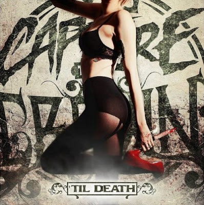 News Added Nov 13, 2012 Capture the Crown are a band quickly gaining success and are currently signed to Sumerian Records and are planned to release their début album 'Till Death on 18/12/2012 and 14/12/2012 in Australia :) P.S There was a leak of this album that was unofficial and is pre-production and will be […]