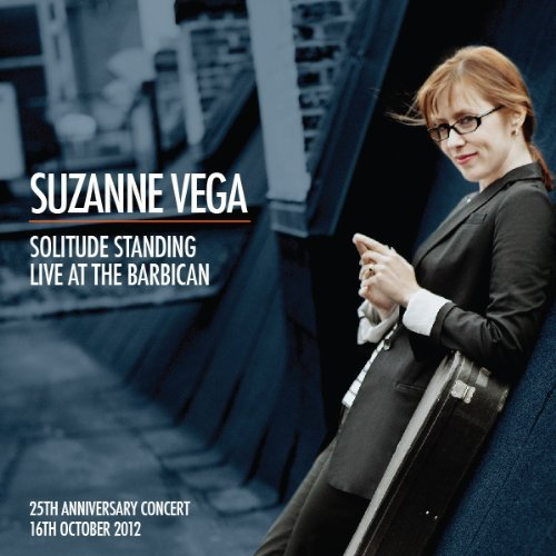 News Added Nov 14, 2012 Re-live the celebration of 25 Years of Solitude Standing, Live at the Barbican with these special 2 Disc commemorative sets of Suzanne's past show on 16th of October in London. Submitted By rajab Track list: Added Nov 14, 2012 n/a Submitted By rajab
