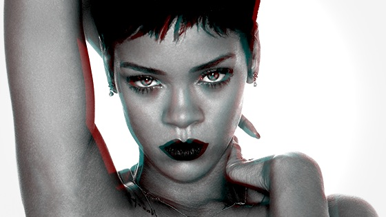 The review for Rihanna's Unapologetic album