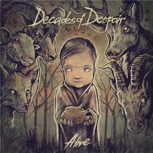 News Added Dec 01, 2012 Some awesome melodeath/blackened death metal. For fans of The Black Dahlia Murder. Submitted By Nii Track list: Added Dec 01, 2012 1. Introduction 2. Son Of The Red Sand 3. Alive 4. Defeated Kingdom 5. The Essence Of Life 6. Instrumental 7. The Ritual 8. Wrath Of The Fallen Gods […]