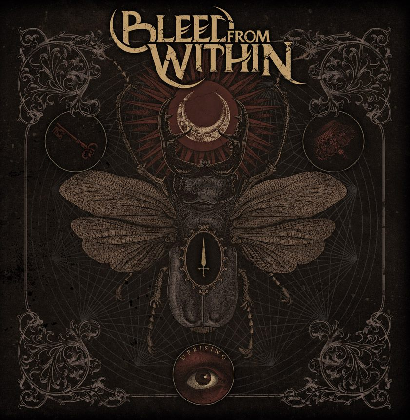 News Added Dec 30, 2012 Blisteringly huge-sounding Scottish metallers Bleed From Within release new album Uprising via Century Media on March 25, and sent a studio report to let us know how it's all coming along. Submitted By Nii Track list: Added Dec 30, 2012 n/a Submitted By Nii Video Added Dec 30, 2012 Submitted […]