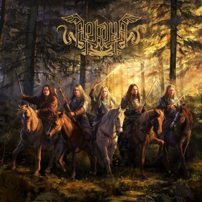 News Added Dec 01, 2012 Live album was recorded in P!IPLE concert hall 11.02.2012 on Arkona's 10 years anniversary show. Submitted By Nii Track list: Added Dec 01, 2012 CD 1 [total time: 79:38] 01. Az' 02. Arkaim 03. Ot Serdca K Nebu 04. Goi, Rode, Goi! 05. Leshiy 06. Zakliatie 07. Marena 08. Liki […]