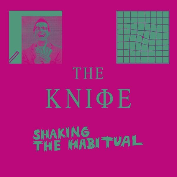 """News Added Dec 29, 2012 The Knife have announced that their long-awaited new album, Shaking the Habitual, is out April 8 internationally and April 9 in the U.S. on Rabid/Brille/Mute. Listen to the second single below, called 'A Tooth For An Eye'. The songs is described by the band as """"deconstructs images of maleness, power […]"""