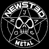 "News Added Dec 29, 2012 NEWSTED, the new band led by former METALLICA, VOIVOD and FLOTSAM AND JETSAM bassist Jason Newsted, will release a four-song EP, entitled ""Metal"", exclusively via iTunes on January 8, 2013. Pre-orders begin on Tuesday, December 18. Submitted By absurdhuman Track list: Added Dec 29, 2012 Soldierhead Godsnake King Of The […]"