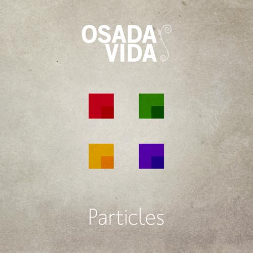 "News Added Jan 20, 2013 Osada Vida have revealed the title and artwork for upcoming album Particles – their first since the addition of vocalist Mark Majewski. And keyboardist Rafal Paluszek, who designed the cover, says it matches with the Polish outfit's spirit of evolution. He explains: ""We decided to make it minimalist and simple. […]"