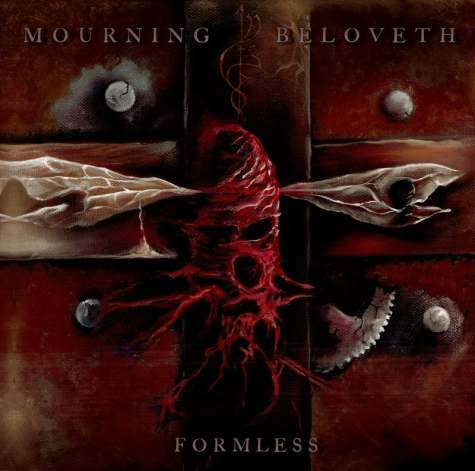 News Added Jan 17, 2013 Irish death/doom metal band Mourning Beloveth has released 30 second previews of each of the songs on their upcoming new album Formless. You can finally hear something new from the band in what will be the follow-up to A Disease For The Ages here. You can expect the album to […]