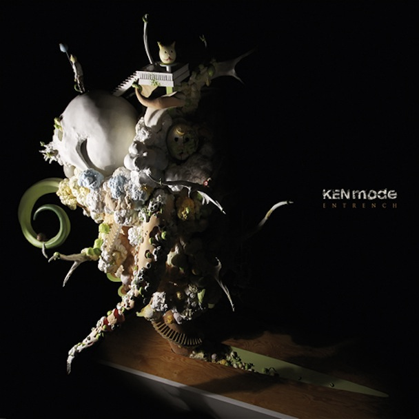 """News Added Jan 30, 2013 Canadian group KEN Mode has a new album coming out called Entrench on March 15th (March 19th in North America) via Season Of Mist. The band has released the new song """"The Promises Of God"""", which is streaming at Stereogum where you can listen to it. The song features guest […]"""