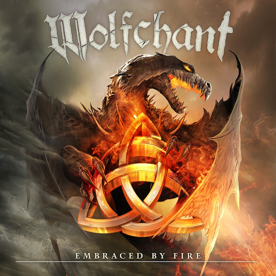News Added Jan 23, 2013 You don't have to wait any longer to listen to something new from the upcoming Wolfchant album Embraced By Fire, which is going to be released on March 1st, 2013 via NoiseArt Records. The folk metal band released a brand new album trailer with song previews and you can listen […]