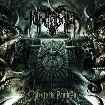 News Added Jan 17, 2013 German black metallers Negator have started revealing some details about their upcoming offering. It will be titled Gates To The Pantheon and the tracklist can be seen below. The album will have a total playing time of 41 minutes and it will be available in two different versions: limited box […]
