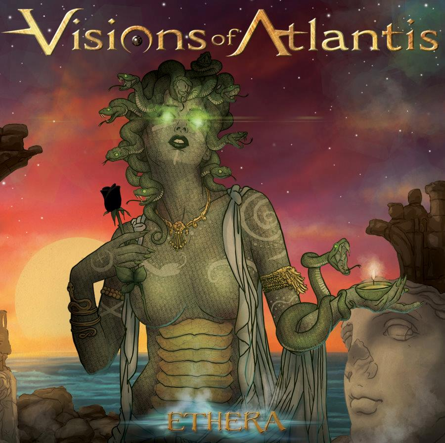 News Added Jan 20, 2013 Austrian symphonic metallers Visions Of Atlantis have finally unveiled that their new album Ethera will be out on March 22th in Europe and April 9th in North America. The album was produced and mixed by Frank Pitters and Jakob Grabmayr at the Wildonemusic Studios while the mastering has been done […]