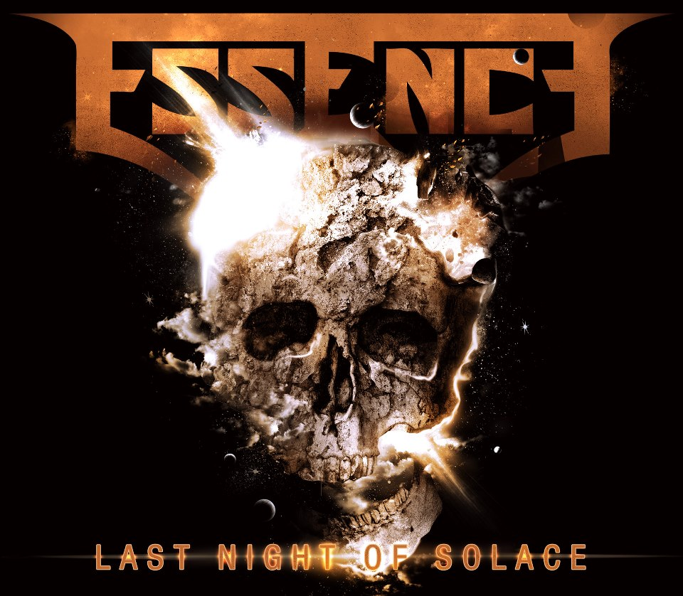 News Added Jan 17, 2013 Danish thrash metal band Essence has returned from the studio to present you their brand new album Last Night Of Solace. The album will be released on March 29th via NoiseArt Records and will be available as limited CD in slipcase, including a bonus track. The band has also revealed […]
