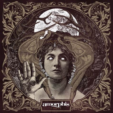 News Added Jan 17, 2013 Finnish metallers Amorphis have just announced the title of the band's upcoming album but that is not all. The band's 11th album will be entitled Circle and is set to be released on April 19th, 2013 via Nuclear Blast. The follow-up to 2011's The Beginning Of Times is being produced […]