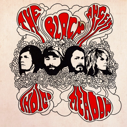 News Added Jan 23, 2013 Austin psych-rock outfit The Black Angels will release their fourth studio album, Indigo Meadow, on April 2nd via Blue Horizon. The follow-up to 2010?s Phosphene Dream was recorded in El Paso with producer John Congleton (The Walkmen, Jens Lekman, Okkervil River). According to a press release, the 13-track effort represents […]