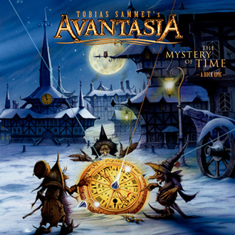 "News Added Jan 09, 2013 Avantasia is a heavy metal/power metal supergroup project created by Tobias Sammet, vocalist and frontman of the band Edguy. The project's title is a portmanteau of the words ""avalon"" and ""fantasia"" (""fantasy"") and describes ""a world beyond human imagination"" (a quotation from the booklet). Avantasia is often referred to as […]"