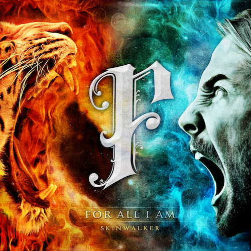 News Added Jan 08, 2013 Debut full length album from metalcore band For All I Am. Submitted By Gage Perkins Track list: Added Jan 08, 2013 1. For Too Long I've Let It Haunt Me 2. Make History. 3. Oppressor 4. Living Dead 5. Eye of the Storm 6. Mind Trap 7. I, Artificial 8. […]