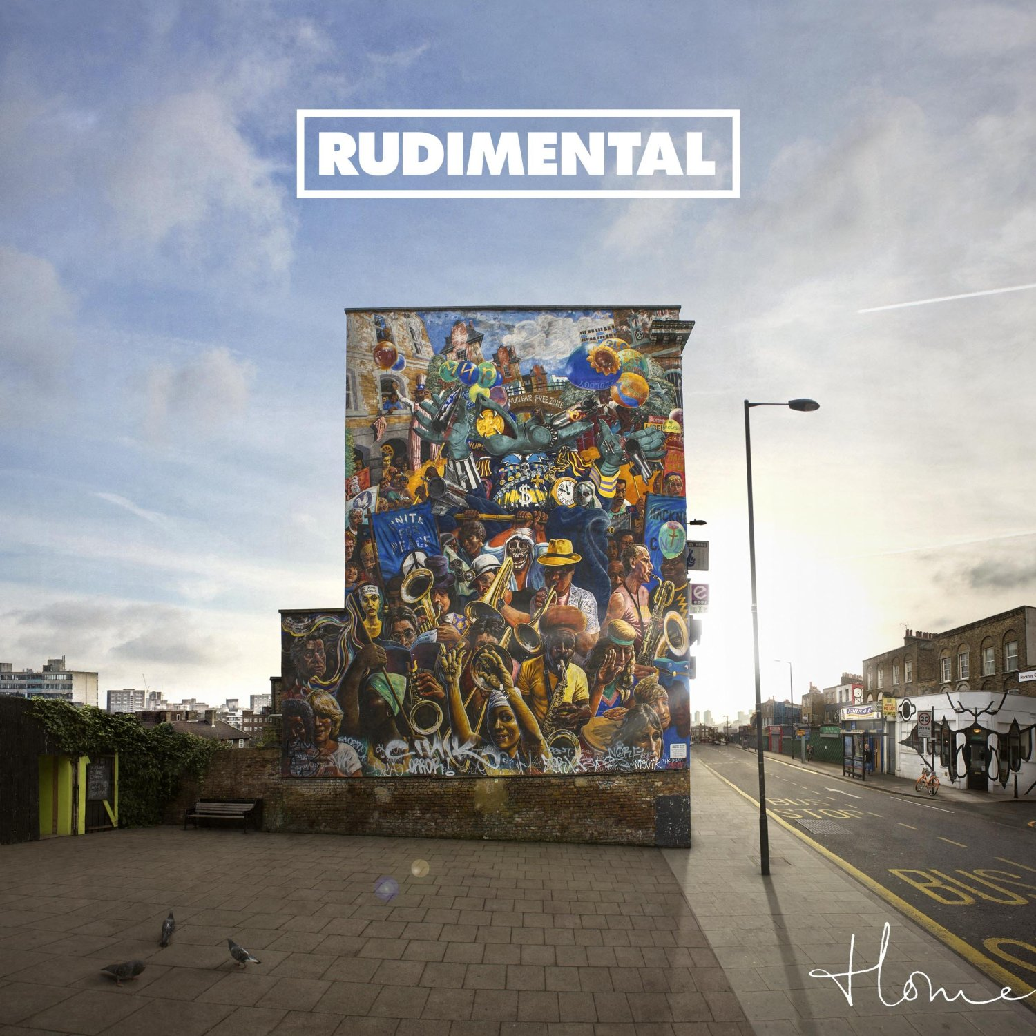rudimental album free torrent download