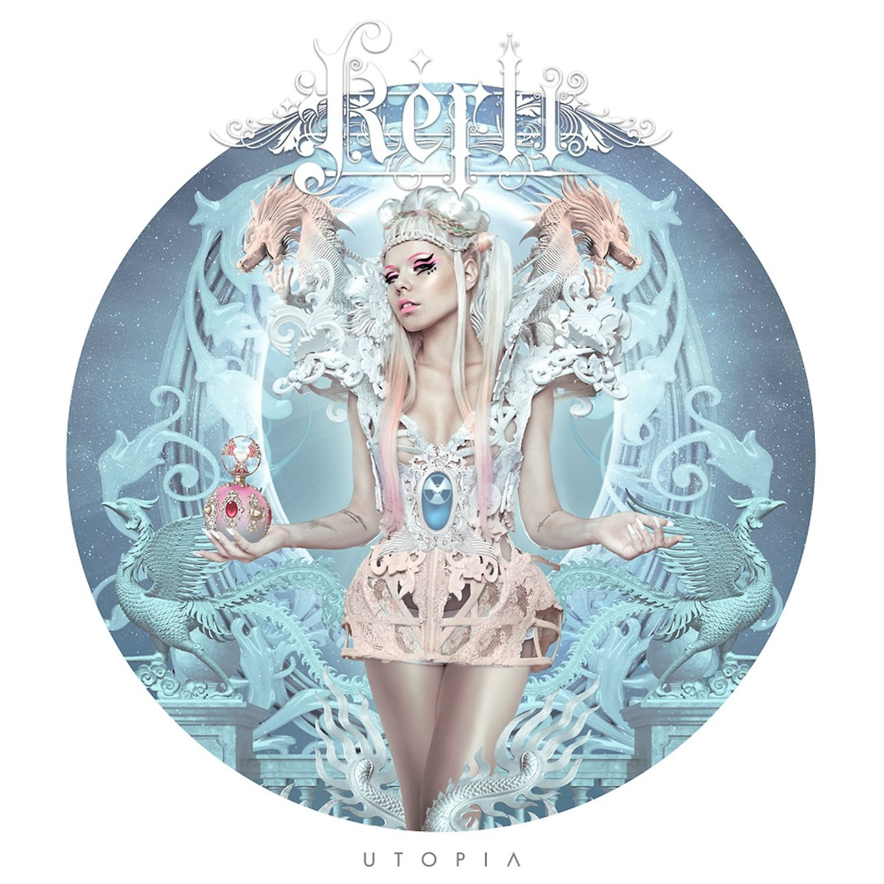 News Added Feb 27, 2013 Kerli's new EP (Official this time) Submitted By jlnsgr Track list: Added Feb 27, 2013 1. Can't Control The Kids 2. The Lucky Ones 3. Love Me Or Leave Me 4. Sugar 5. Here And Now 6. Chemical 7. The Lucky Ones (Syn Cole Vs. Kerli (Bonus Track)) Digital Booklet: […]