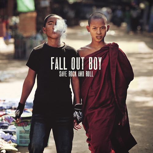 """News Added Feb 04, 2013 """"when we were kids the only thing that got us through most days was music. its why we started fall out boy in the first place. this isn't a reunion because we never broke up. we needed to plug back in and make some music that matters to us. the […]"""