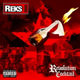 "News Added Feb 10, 2013 Lawrence, Massachusetts emcee REKS will be releasing his third album in two years this month. The longtime Statik Selektah affiliate has announced plans to digitally release Revolution Cocktail on February 26. Submitted By Foodstamp420 Track list: Added Feb 10, 2013 1.) ""Revolution Is Here"" (produced by MoSS & Pro Logic) […]"