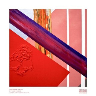 Lupe Fiasco : Tetsuo & Youth album download   Has it Leaked?   Has